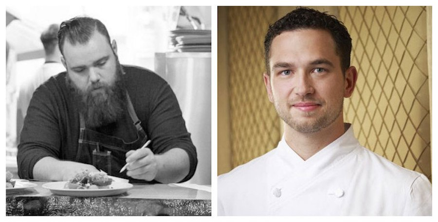 Reunited, for the first time: Top chefs team up for a unique collaboration at EAT! Vancouver