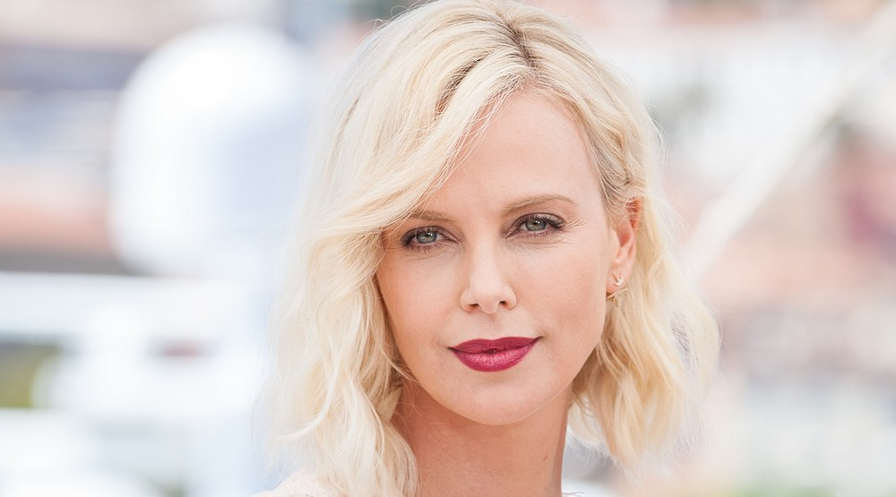 Charlize theron attends the the last face photocall at the annual 69th cannes film festival in 2016 taniavolobuevashutterstock