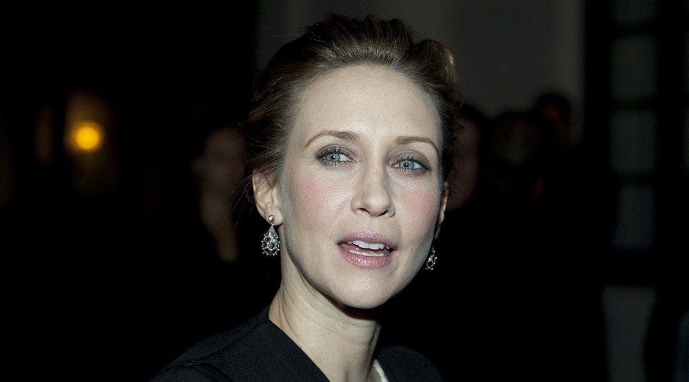 Vera Farmiga at the 25th Santa Barbara International Film Festival, Feb. 12, 2010 in Santa Barbara, CA (Terry Straehley/Shutterstock)