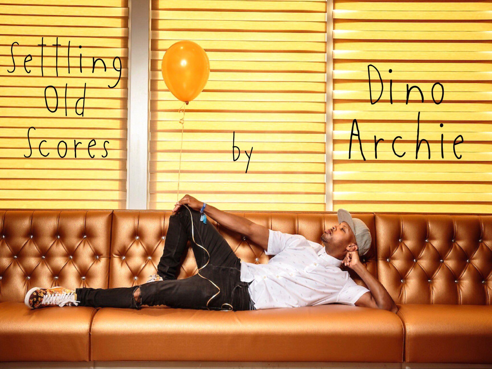 Image: Dino Archie
