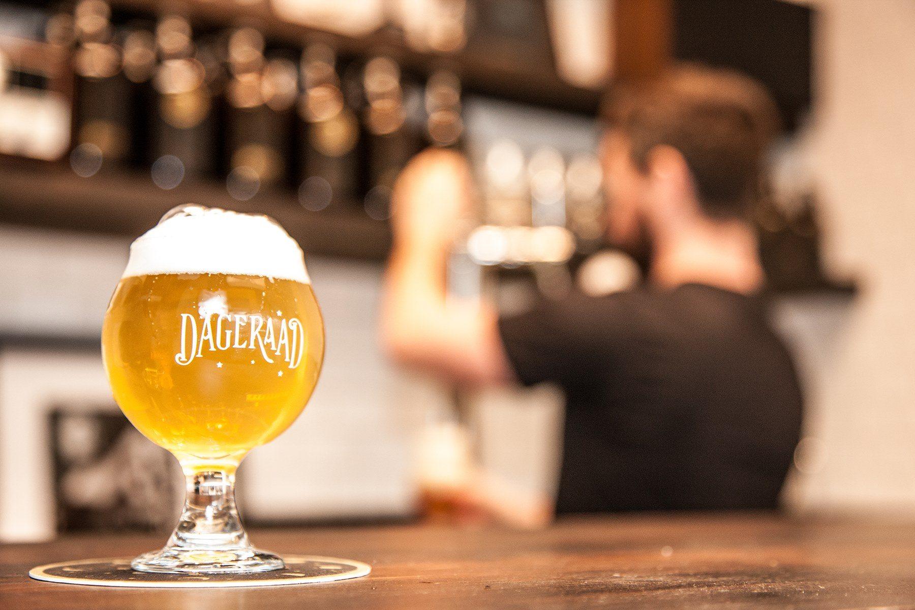 Taste a little craft beer (Dageraad Brewing/Facebook)