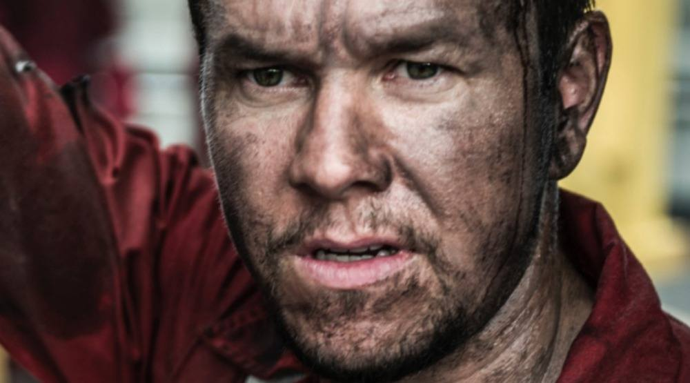 Be at the advance screening of Deepwater Horizon (CONTEST)
