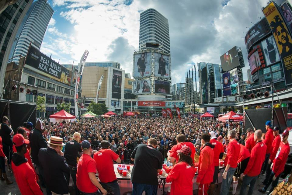 Smoke's Poutinerie Toronto/Facebook