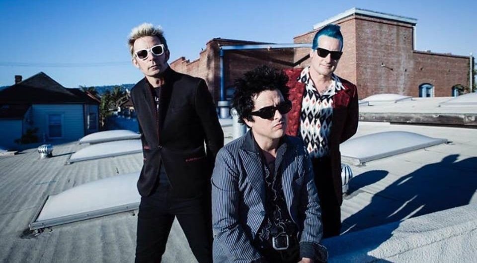 Green Day is headlining 10-day Distillery District festival this month