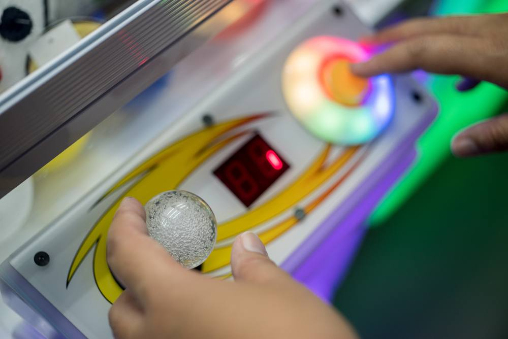 Game over: BC Ferries to eliminate onboard arcade games & pay phones