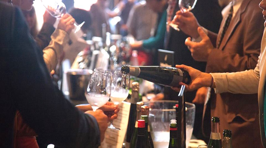 5 top drops at Top Drop wine (and beer and cider) fest