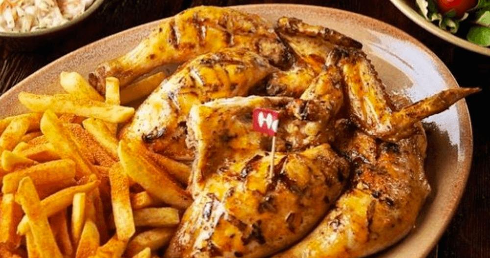 Nando's: Portuguese style cuisine opens on 17th Avenue