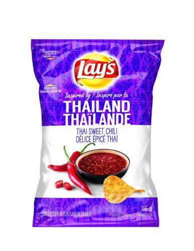 Thai Sweet Chili