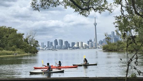 Best Toronto Instagram photos last week: August 30 - September 5