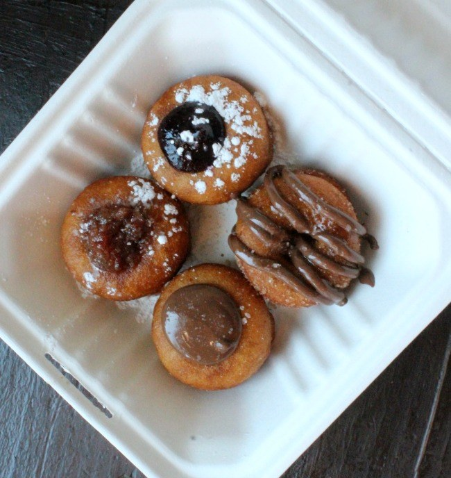 pips mini donuts portland