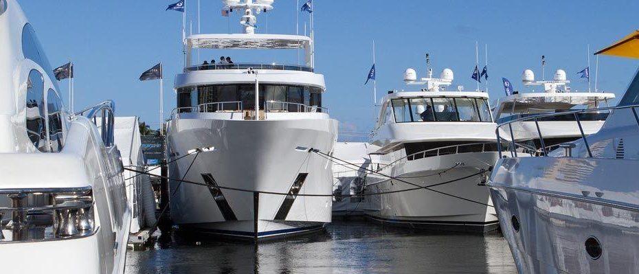 Crème de la Crème at Vancouver's Premier Luxury Yacht Show