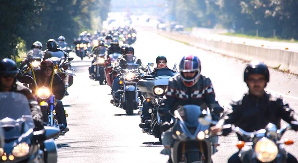 Music Therapy Ride aims to raise $1 million for 15th anniversary
