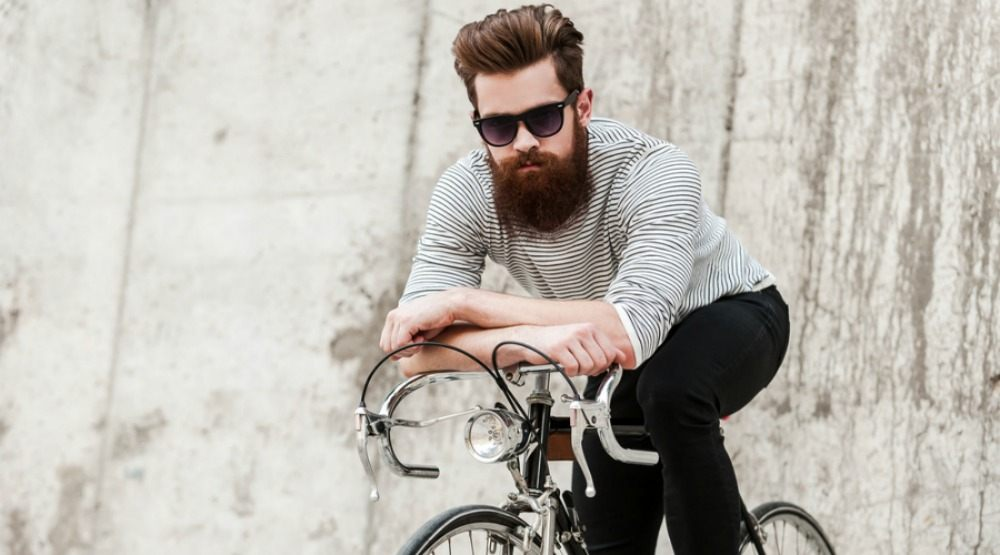 Why the beard trend is dying and how to get on board