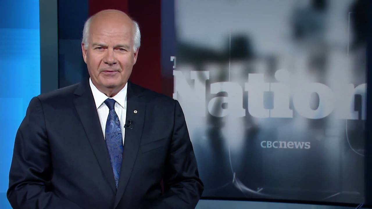 peter mansbridge to step down from the national next year