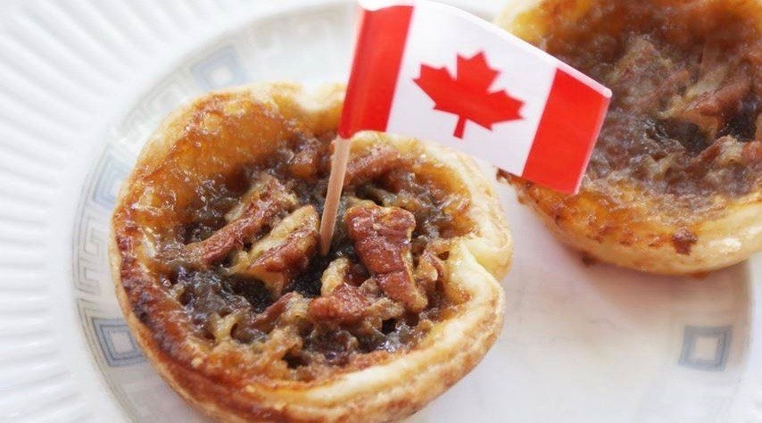 The world's largest butter tart festival is happening next month