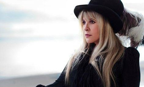 Stevie Nicks Vancouver 2016 concert at Rogers Arena