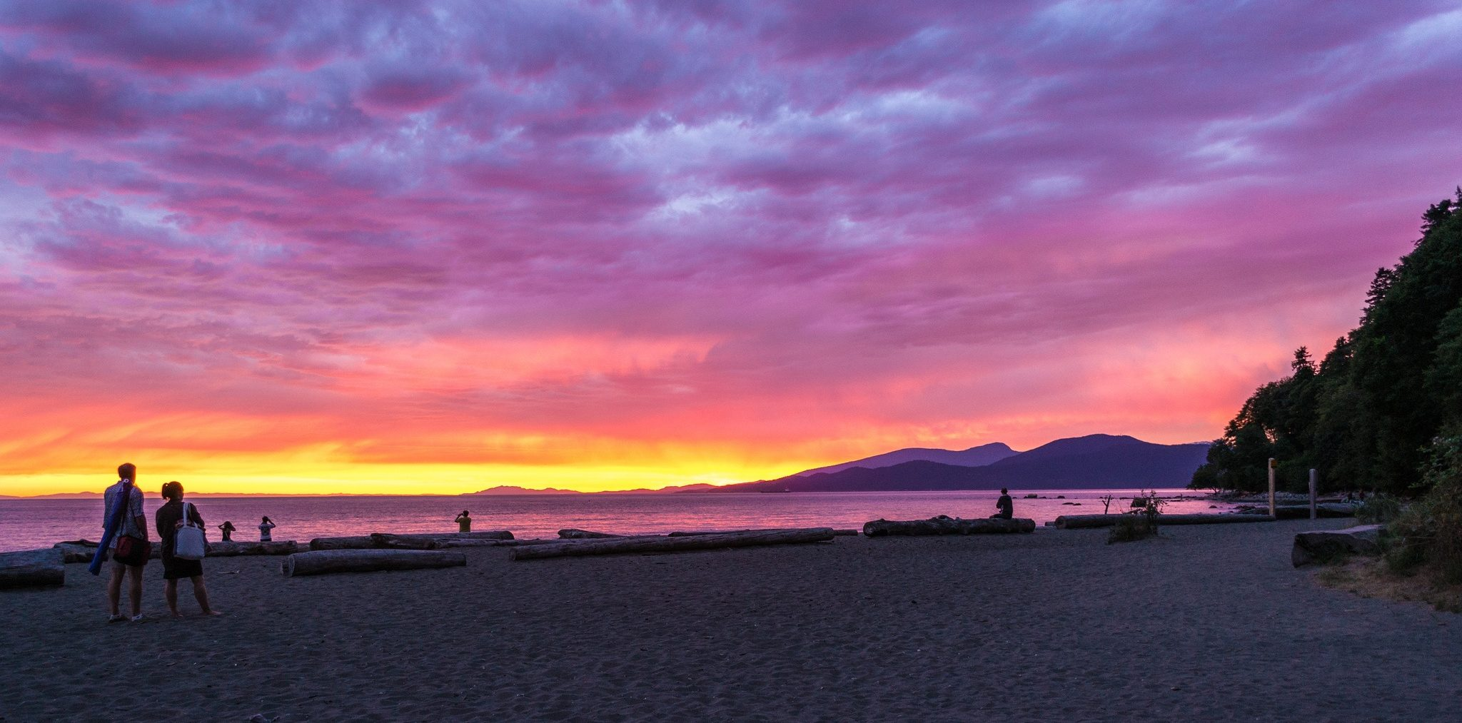 5 gorgeous outdoor activities at UBC