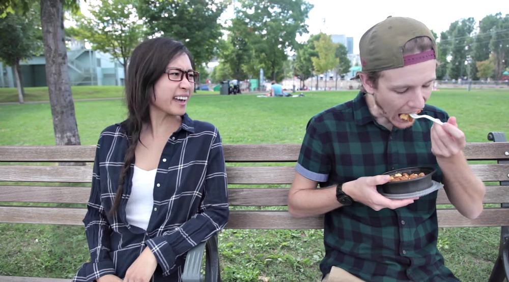 Here's how you can get a boyfriend in Montreal… according to this girl