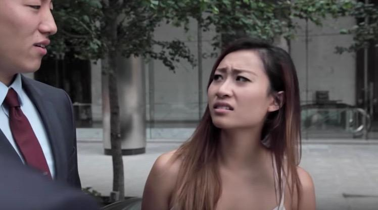 "Famous Canadian YouTuber makes ""How To Get a Boyfriend in Toronto"" Video"