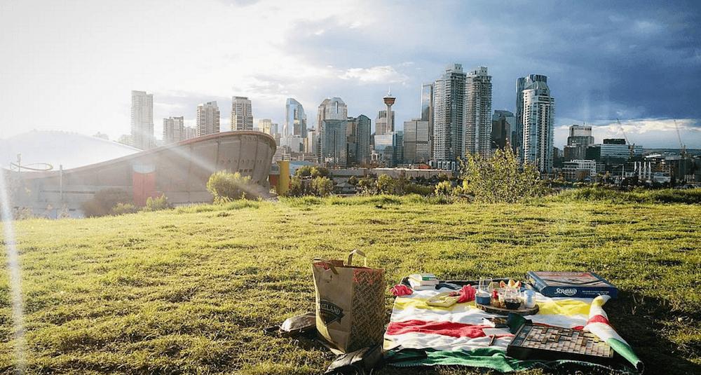 Calgary sept 6 week post