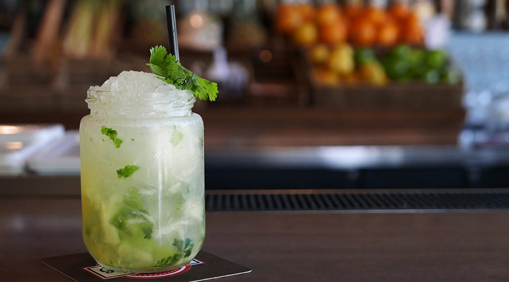 5 spicy cocktails you can find in Vancouver (that aren't Caesars)
