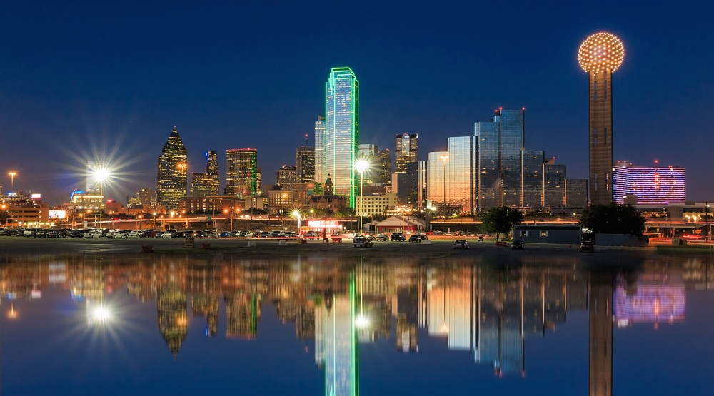 New daily direct flights from Vancouver to Dallas