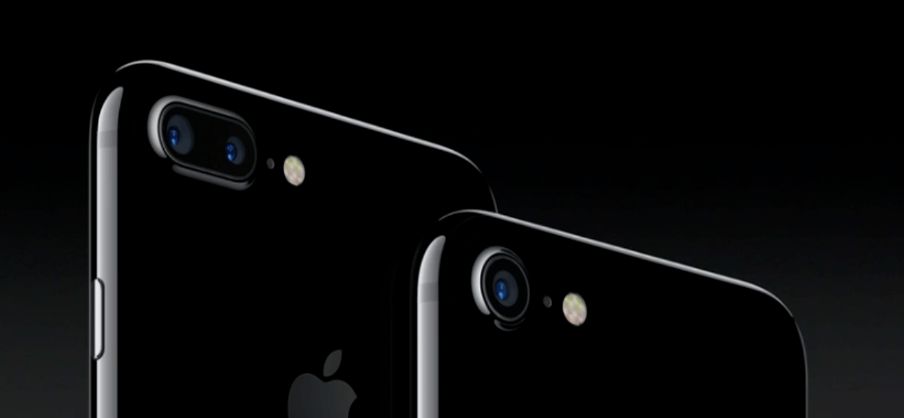 The iPhone 7 and iPhone 7 Plus (Apple)