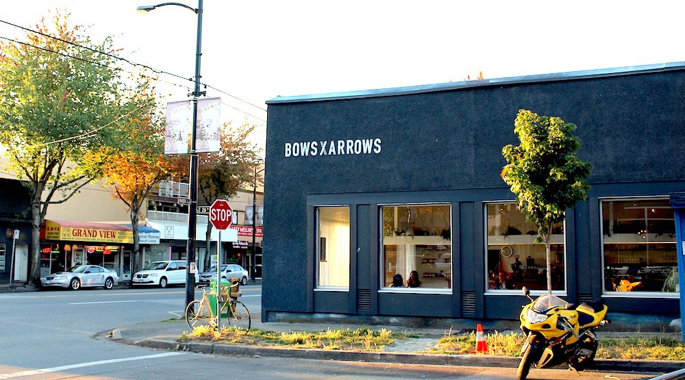 Bows & Arrows: Hybrid café, bar, restaurant now open on Fraser Street
