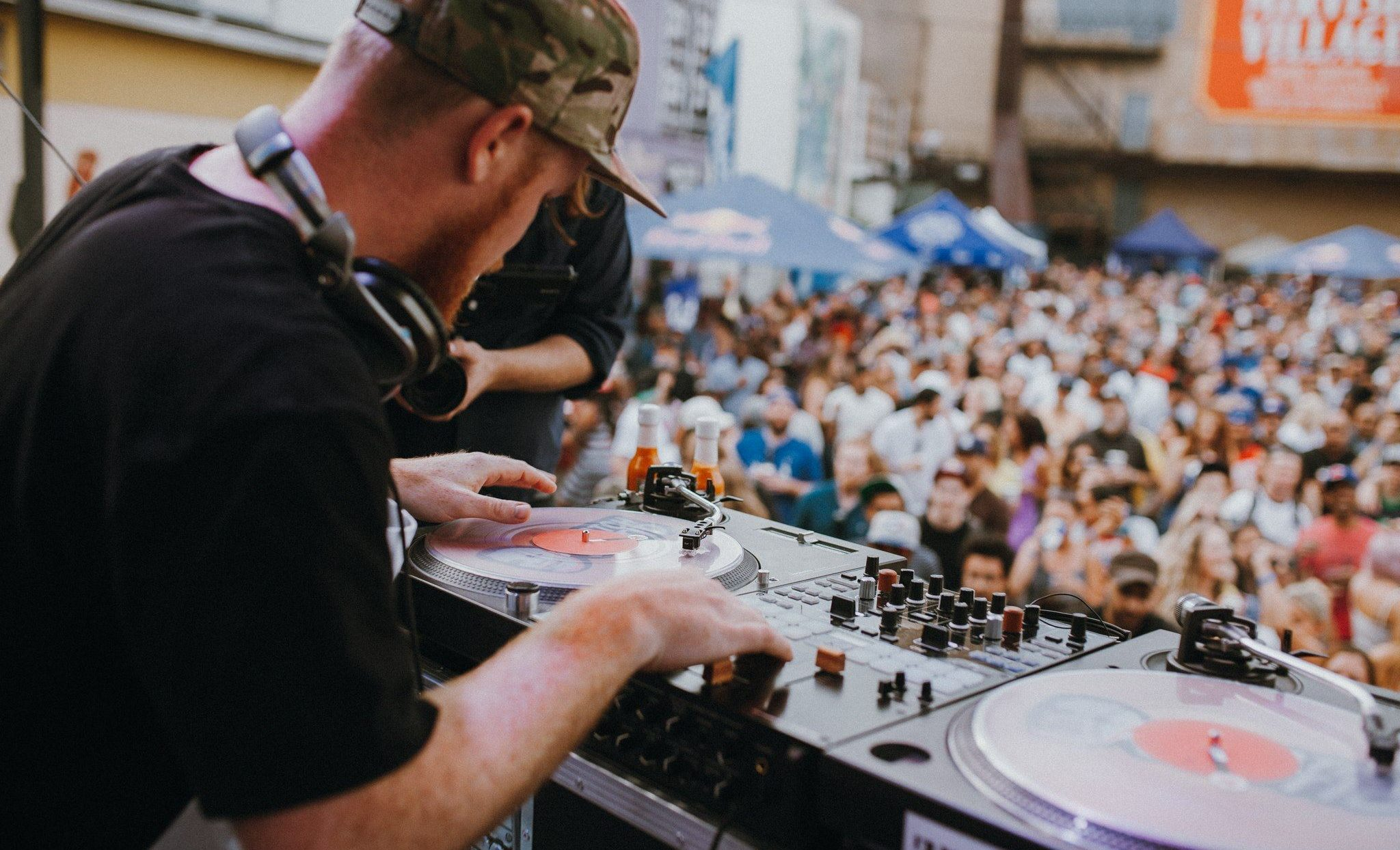 Skratch Bastid is bringing Bastid's BBQ back to Vancouver