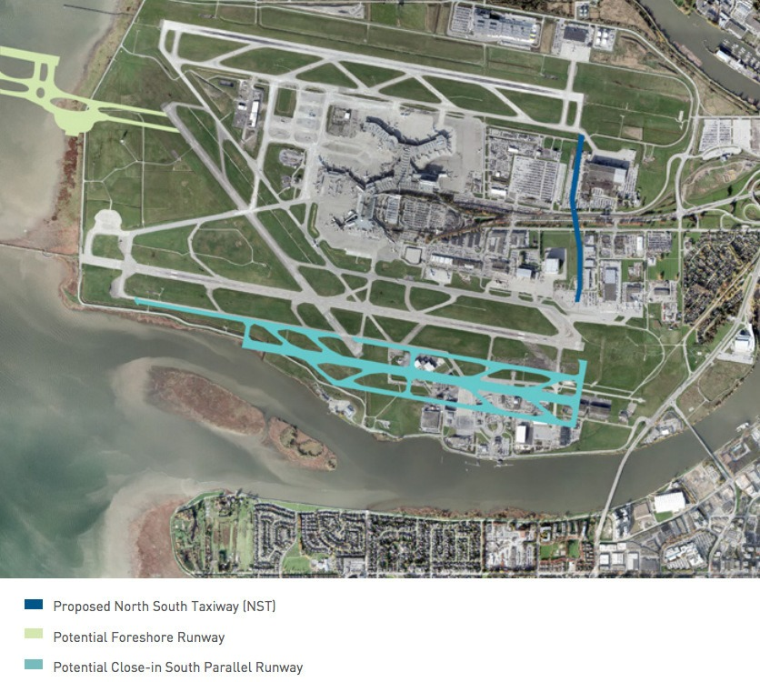 Image: Vancouver Airport Authority