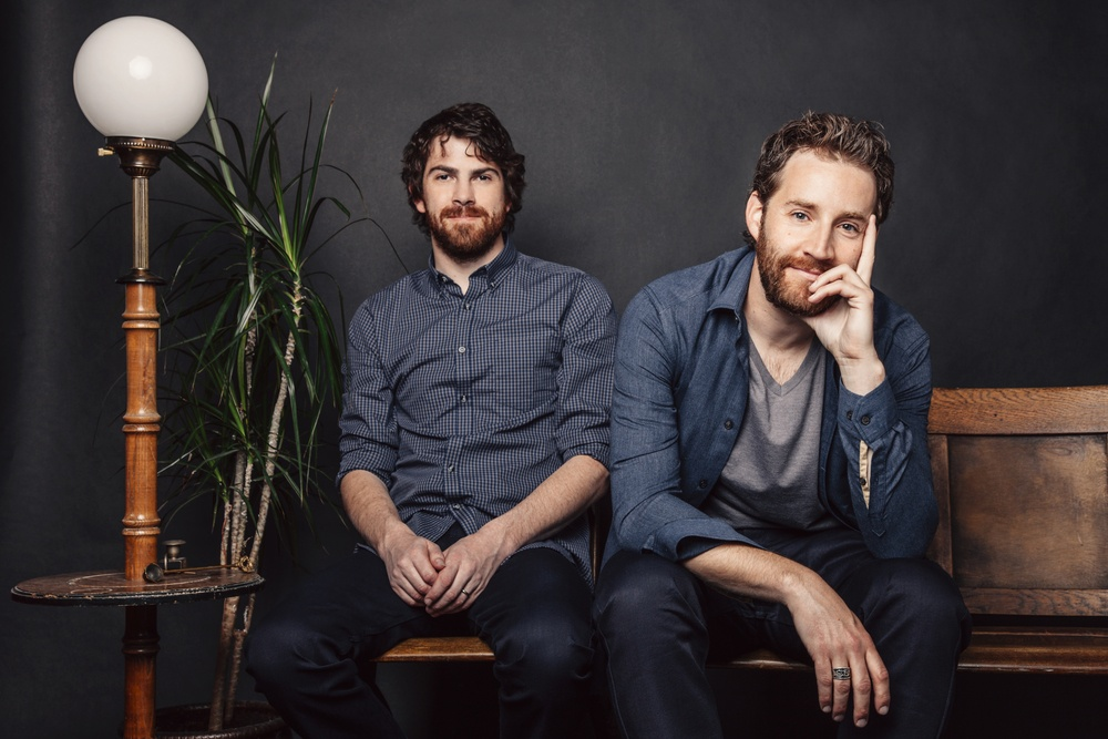 The Harpoonist & The Axe Murderer will be playing Unbuckled this year (Unbuckled)