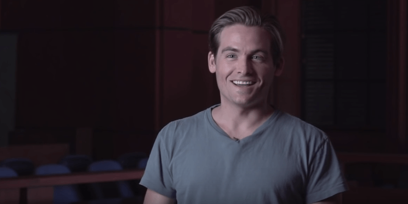 Grab your cameras! Kevin Zegers wants to see your Canada In A Day