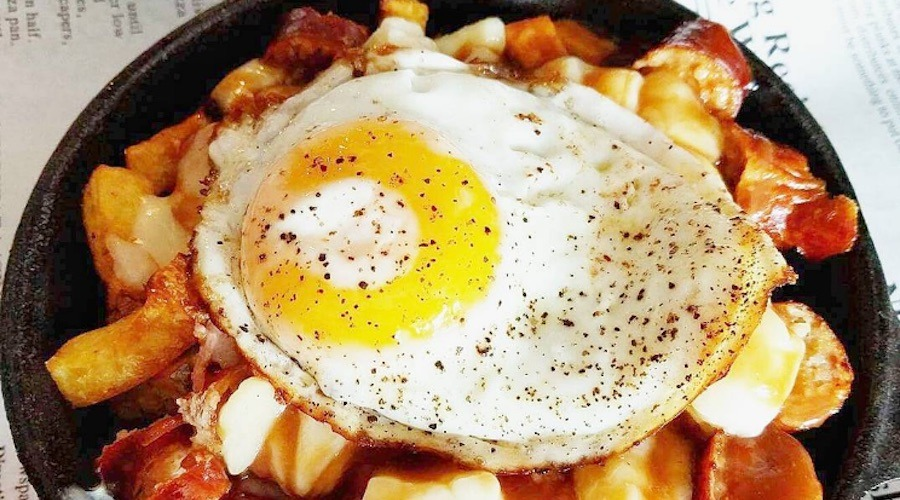 5 breakfast poutines to try in Toronto