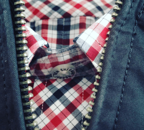 Image: Courtesy of EYEFAVOUR men's clothing store pop