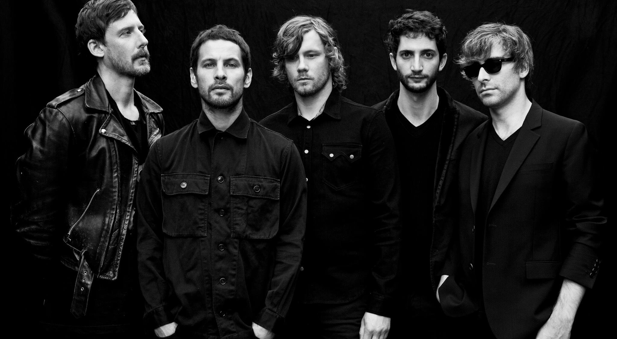 Sam Roberts Band added to Toronto's World Cup of Hockey music line up