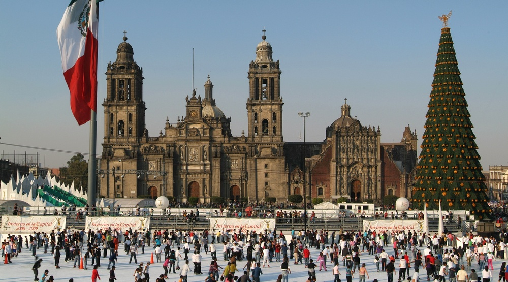 Aeromexico boosts frequency of Vancouver to Mexico City flights