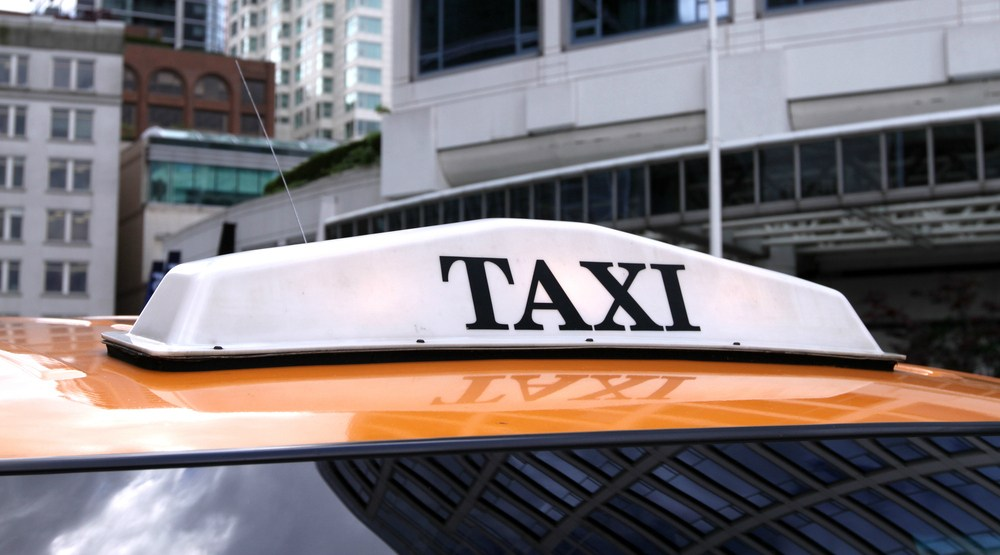 Vomiting in a Calgary cab will now land you a $250 fee
