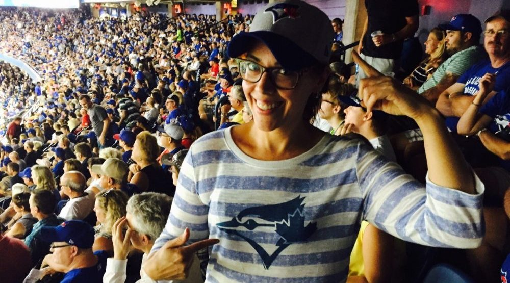 Silly superstitions and a hat that can help the Jays win the World Series
