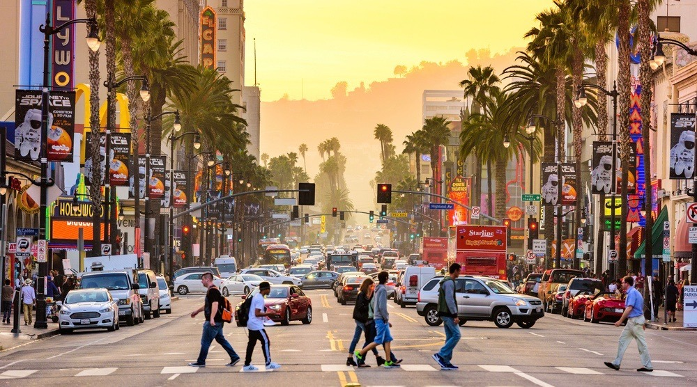 You now have a whole new reason to visit Los Angeles