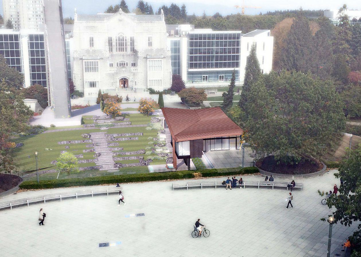 Image: UBC