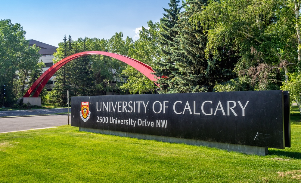 University of Calgary will receive $78 million from the federal government for research funding