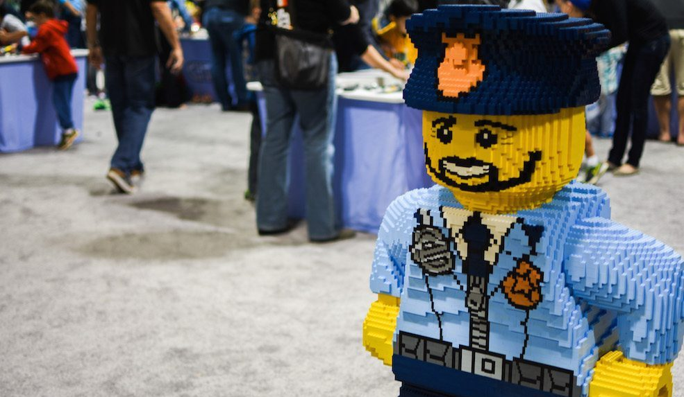 13 photos of LEGO Imagine Nation Tour Weekend 2016 in Calgary