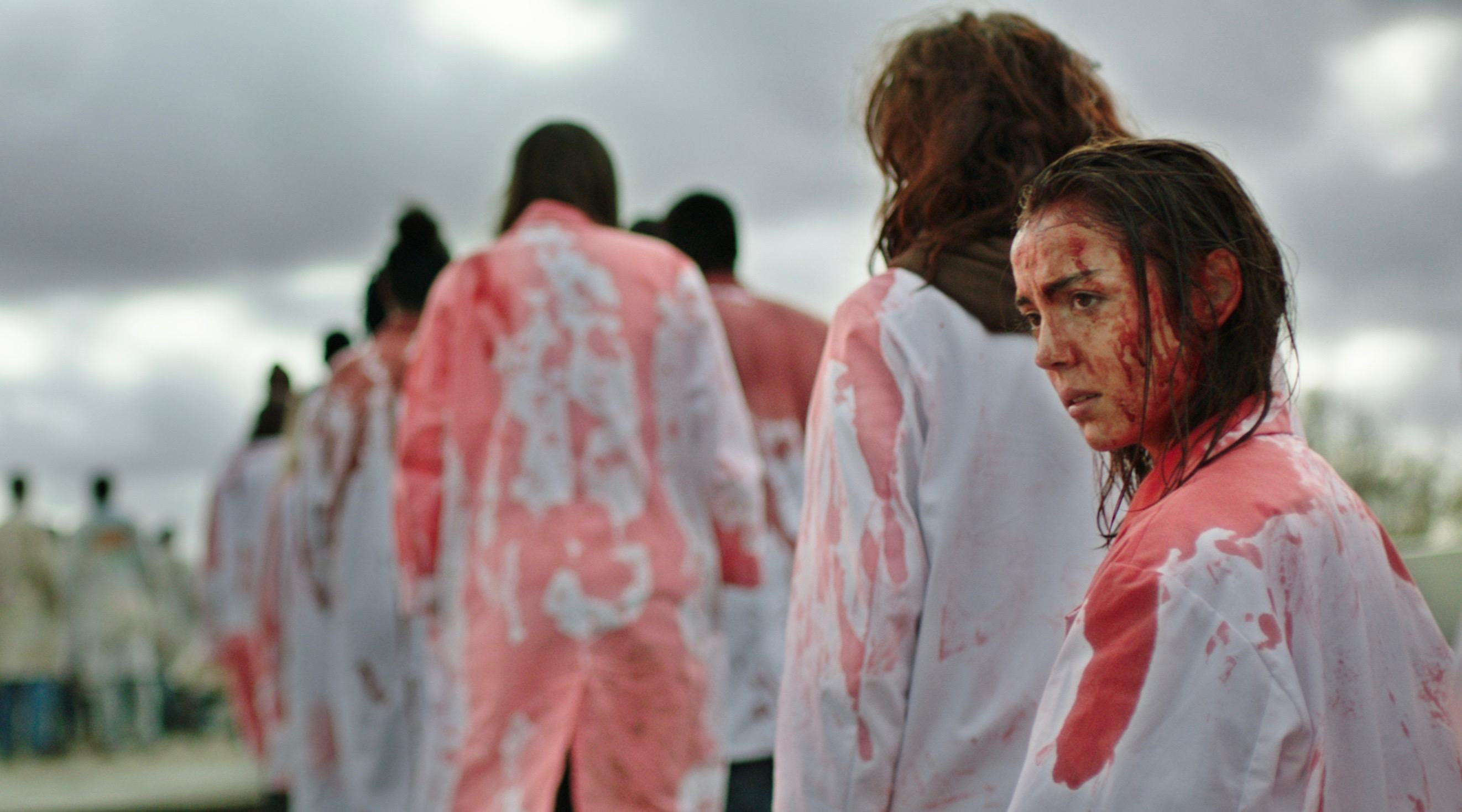 TIFF horror film about cannibalism causes multiple viewers to pass out
