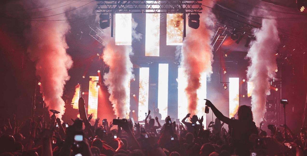 Snowbombing Music Festival 2017