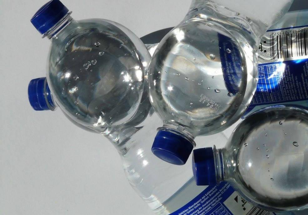 Image: Message in a Bottle / Facebook