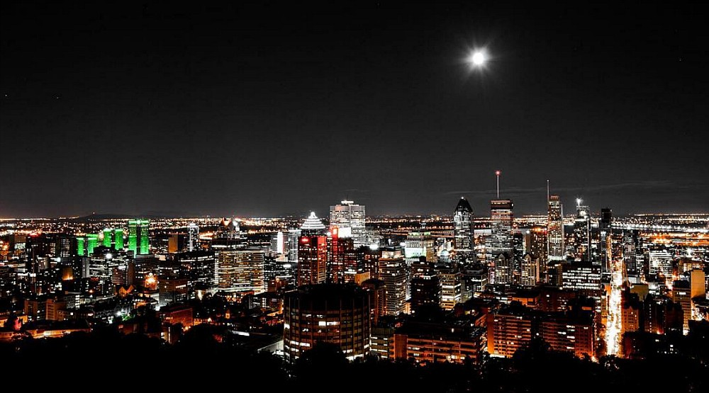 Westmount to host a free stargazing session at the Mount Royal lookout