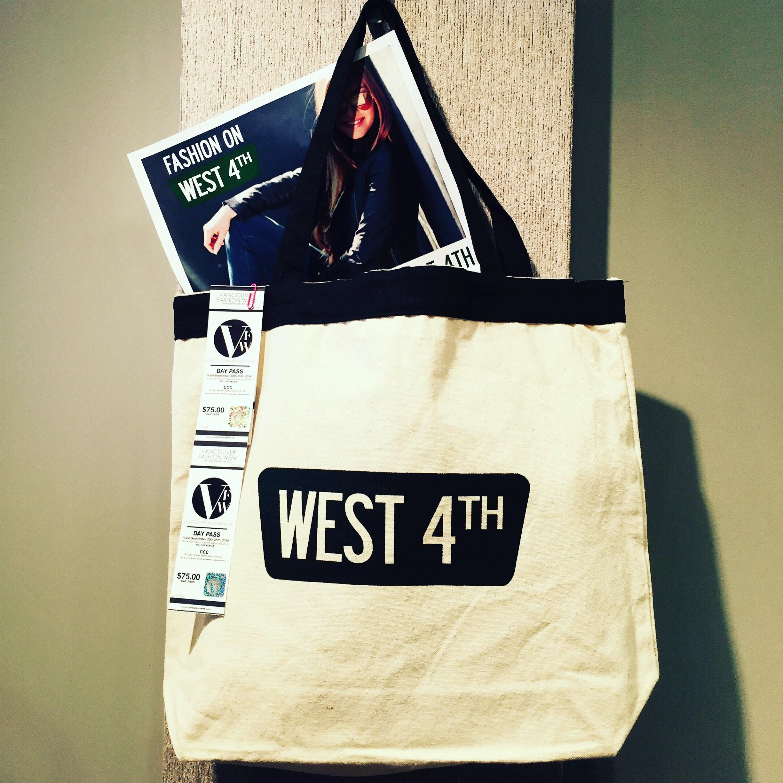 Image: Fashion on West 4th