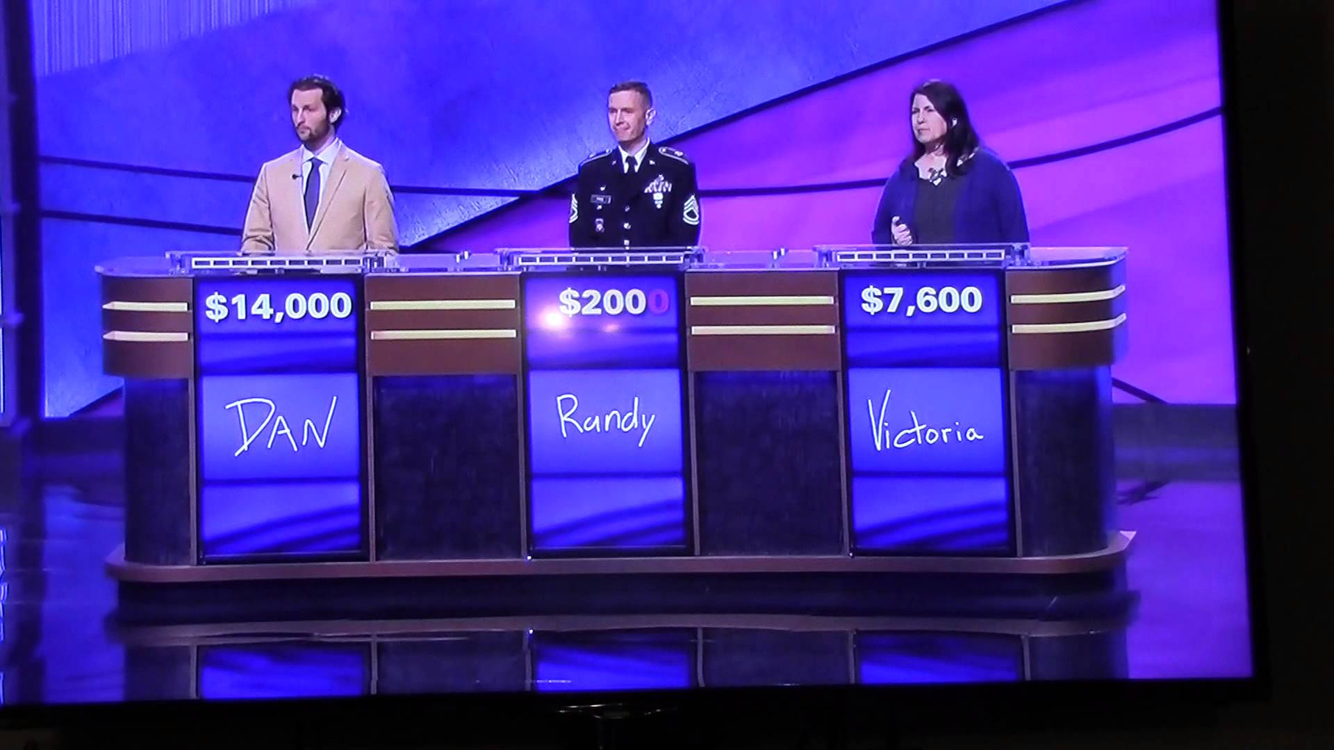 Ken Jennings named as interim Jeopardy! game show host