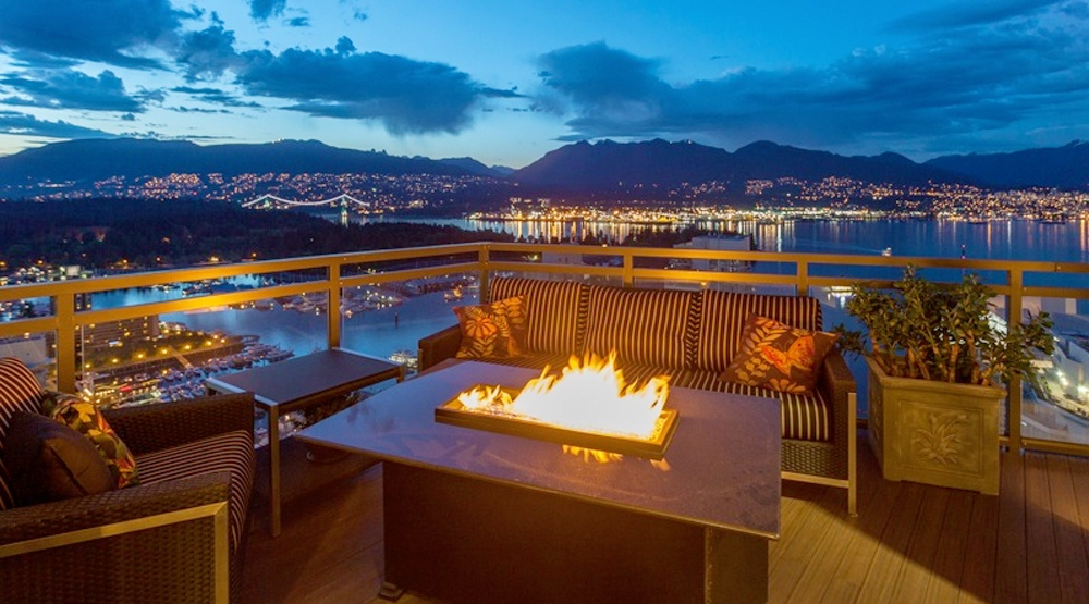 Open House: $7.49 million Vancouver penthouse with private pool (PHOTOS)