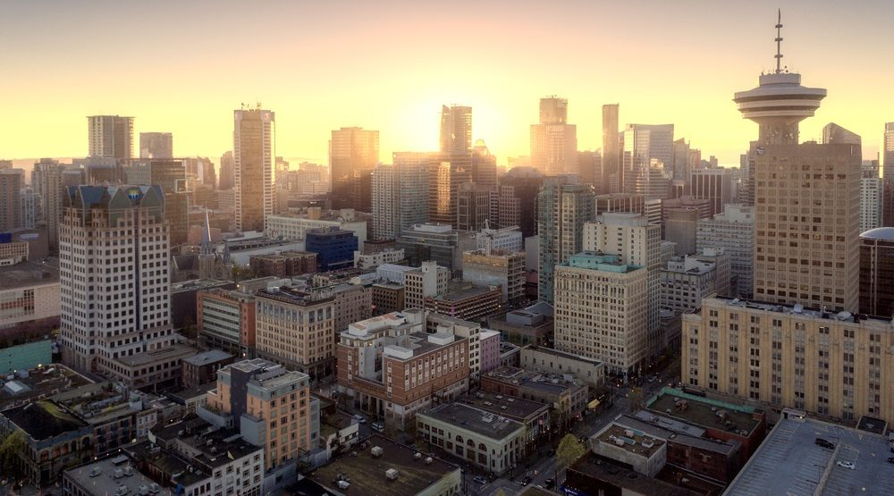 Vancouver named 6th best city in the world by Condé Nast Traveler